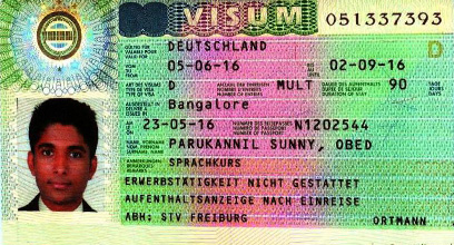 Long Stay German Visas for Americans - blog.mygermanexpert.com